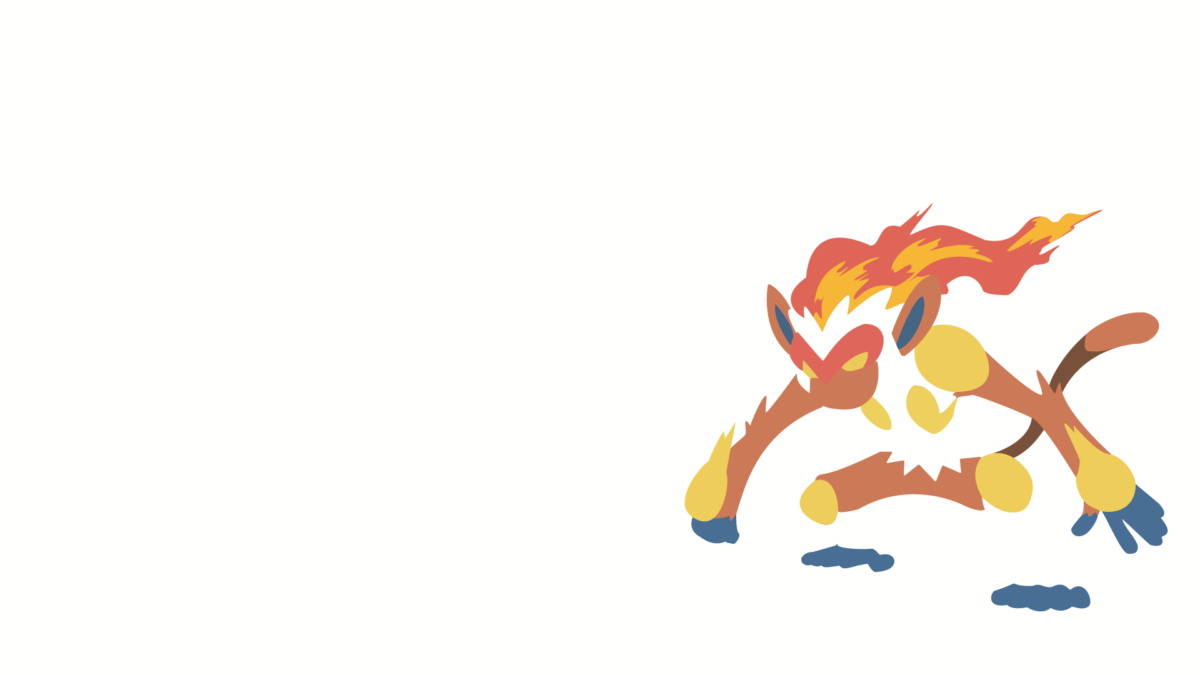 Infernape Wallpaper by DrewJayJohnson on DeviantArt