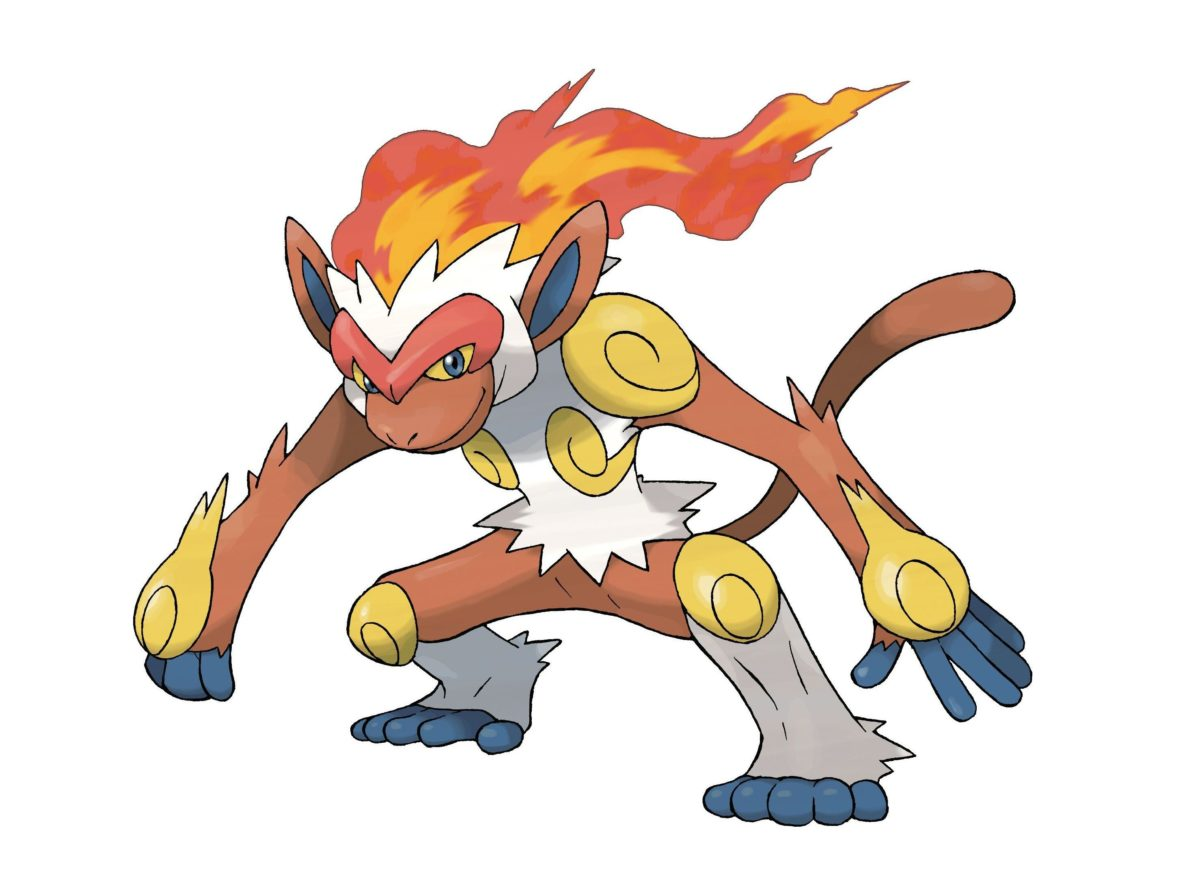 Infernape Wallpapers Images Photos Pictures Backgrounds