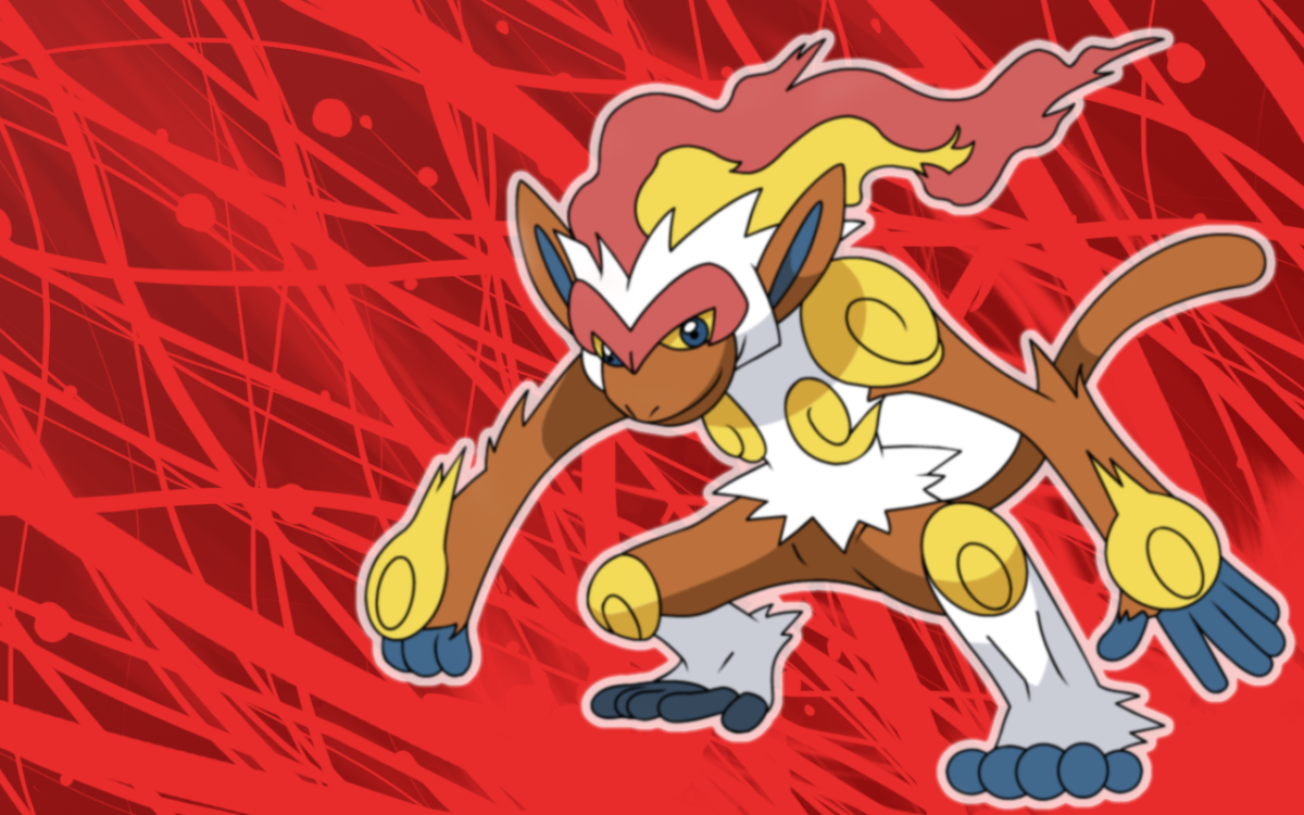 Image – Infernape Wallpaper by NovaZX1.png | The Pikachu Wiki …