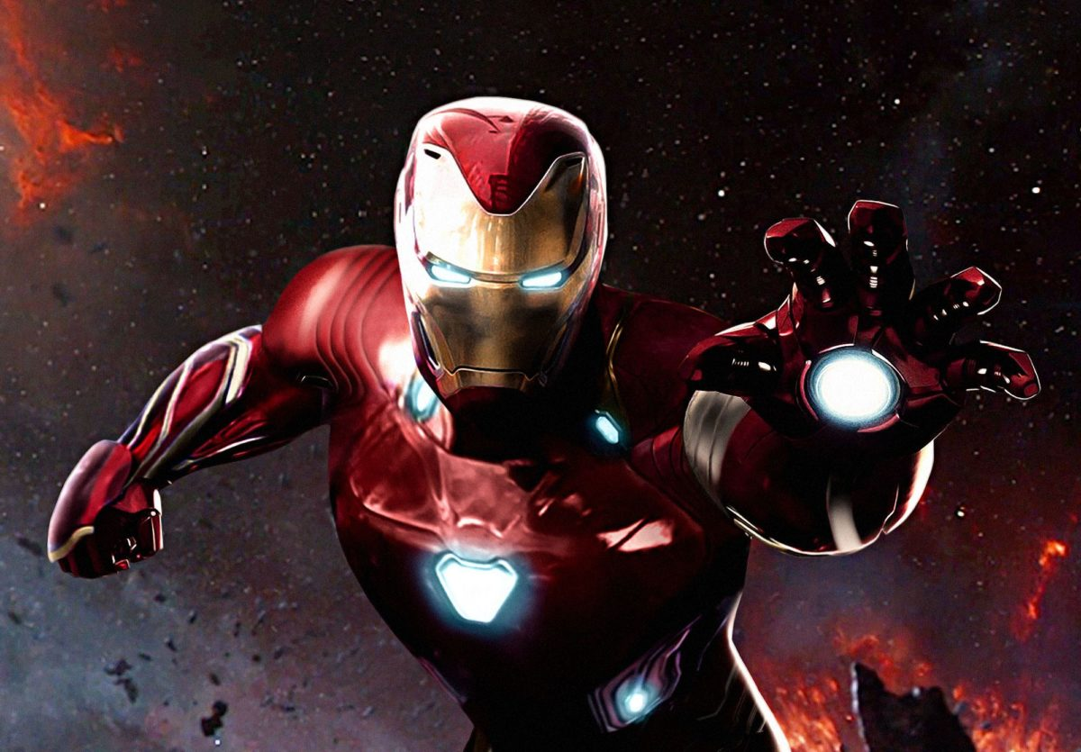 2048×1152 Iron Man Suit In Avengers Infinity War 2048×1152 …
