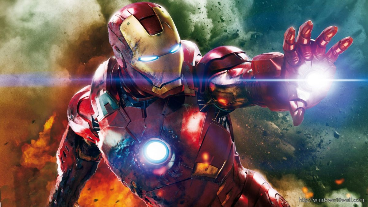 How close are we to building a real-life Iron Man Suit? – The Final …