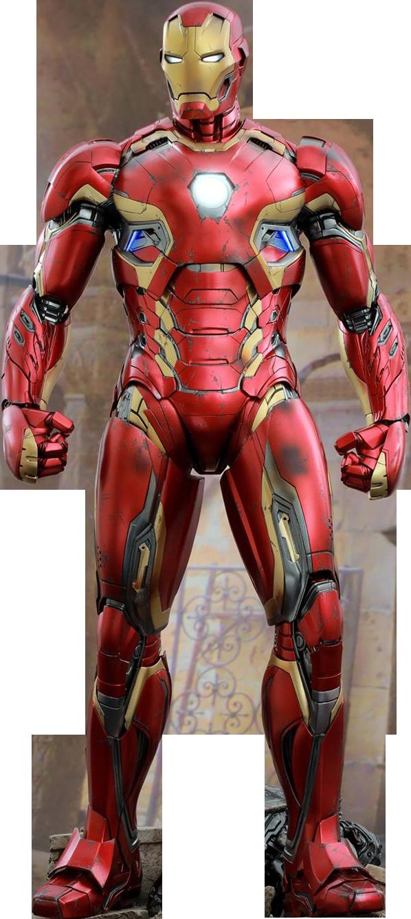 Iron Man Armor: Mark XLV | Marvel Cinematic Universe Wiki | FANDOM …