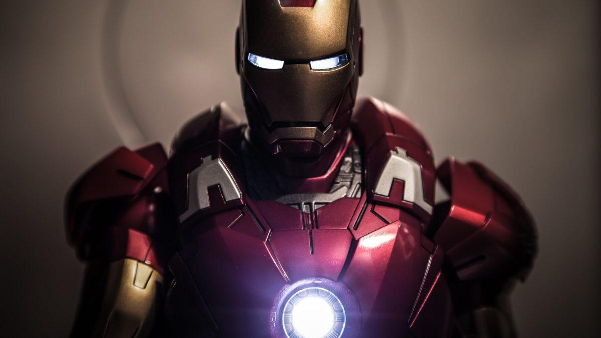 Iron Man The Avengers Wallpaper in 4K | HD Wallpapers | Wallpapers …