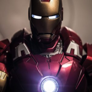 download Iron Man The Avengers Wallpaper in 4K | HD Wallpapers | Wallpapers …