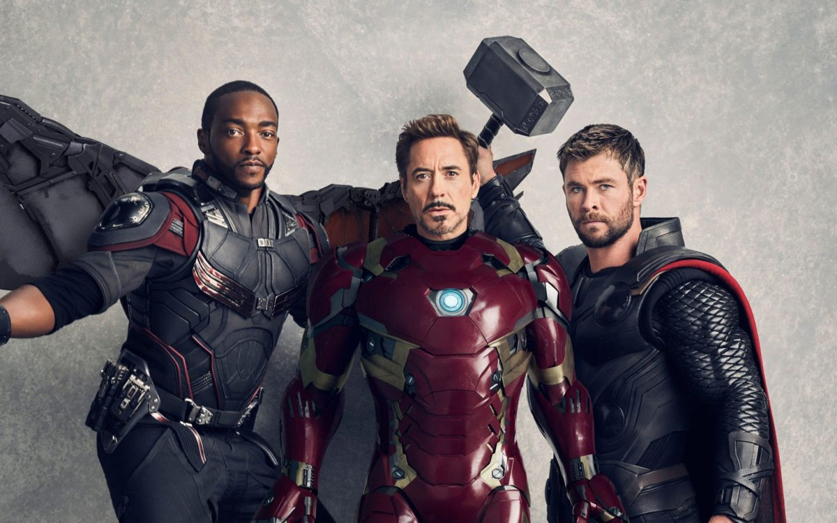 Does the New Iron Man Armor Have Ties to Black Panther? – Hybrid Network