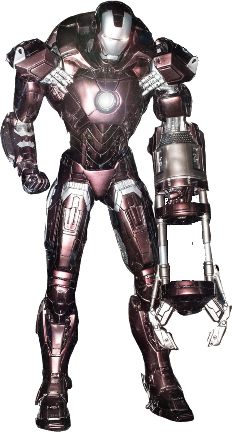 Mark 34 | Iron Man Wiki | FANDOM powered by Wikia