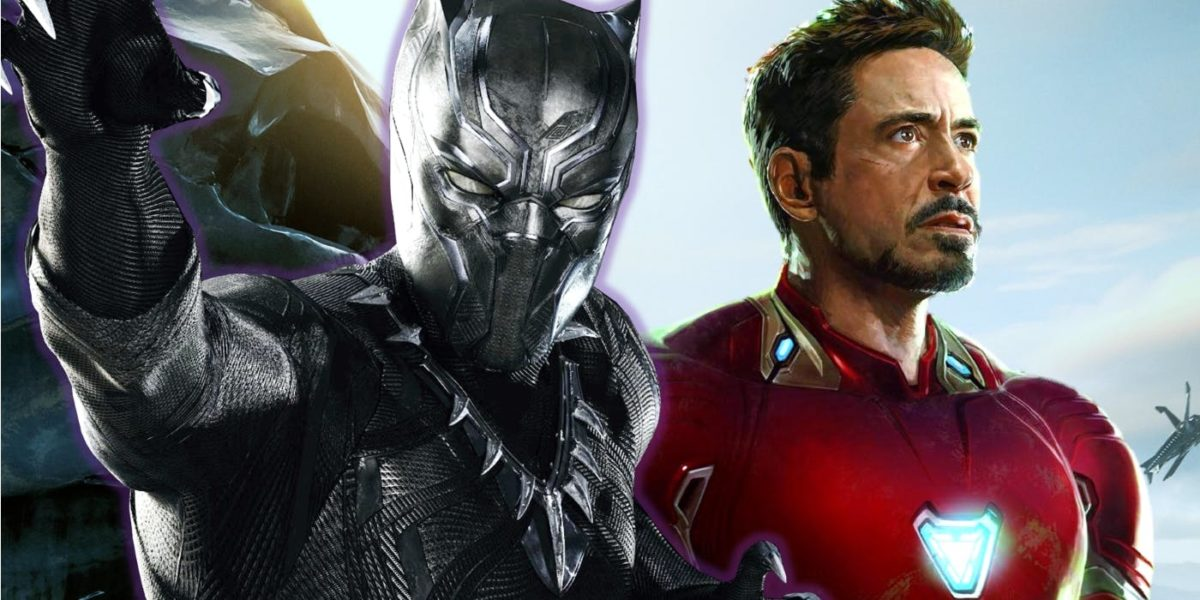 15 Things Black Panther Can Afford That Even Billionaire Tony Stark …