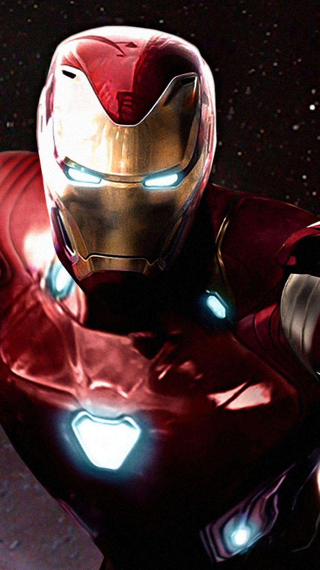 Iron Man Avengers Infinity War iPhone Wallpaper – 2018 iPhone …