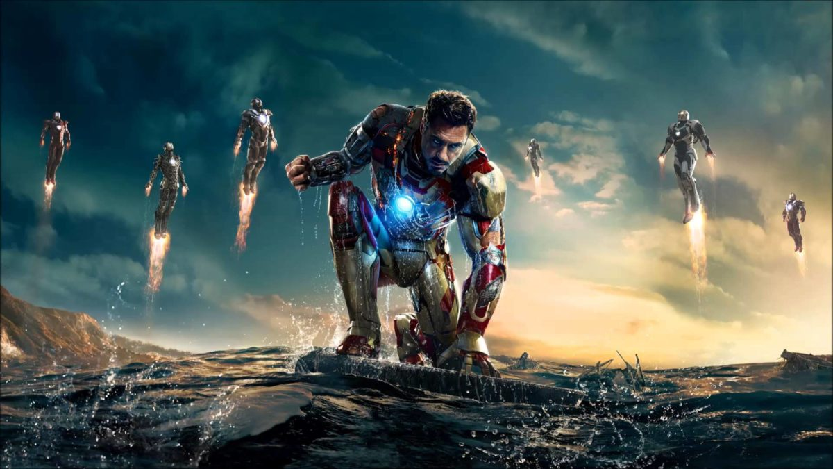 Slideshow: Every Iron Man Armor in the Marvel Cinematic Universe …