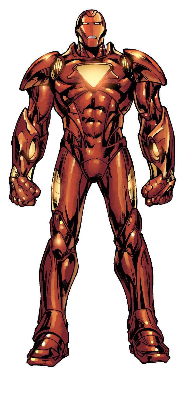 Model 31 | Iron Man Wiki | FANDOM powered by Wikia