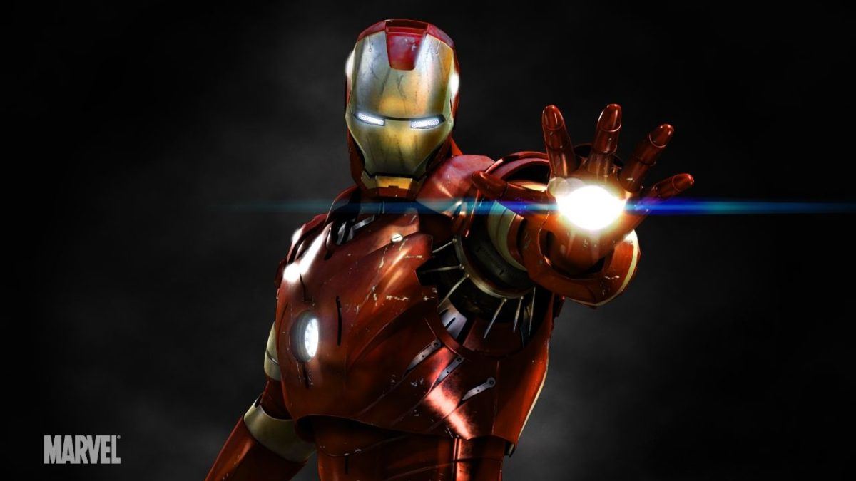 Iron Man, Reverse Engineering and the Future of Materials Science …