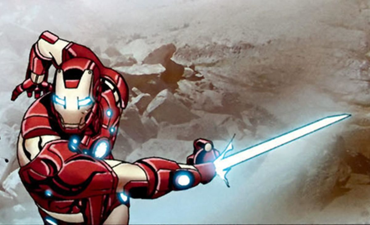 Iron Man | Marvel the avengers Wiki | FANDOM powered by Wikia