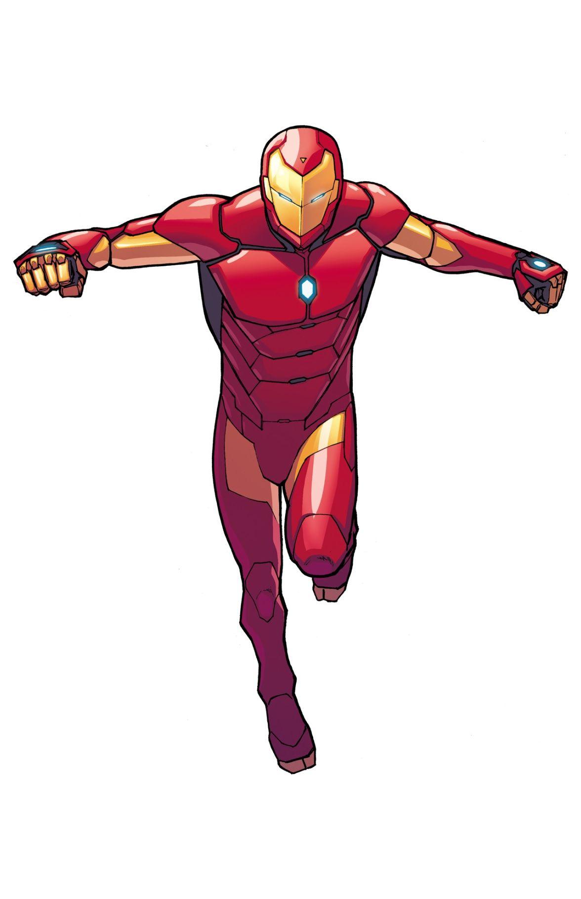 Iron Man Armor Model 51 | Marvel Database | FANDOM powered by Wikia