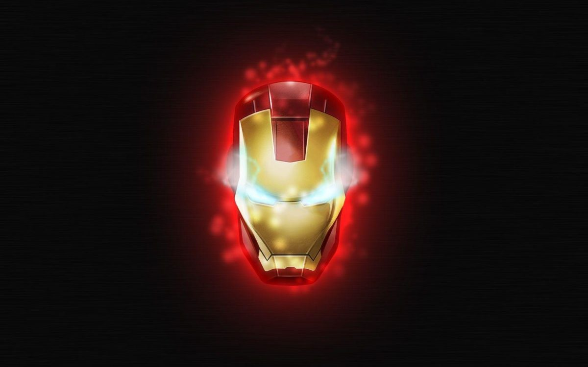 Pix For > Ironman Wallpaper