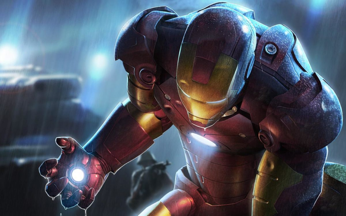 131 Iron Man Wallpapers | Iron Man Backgrounds Page 2