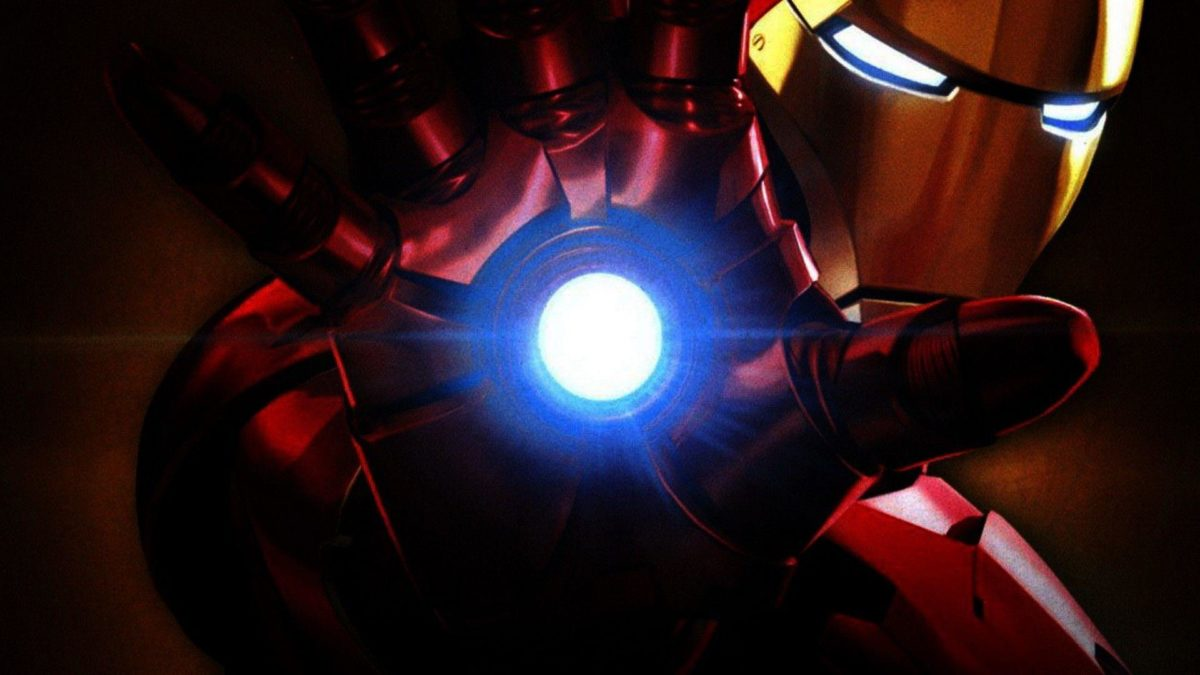 Iron Man Hand Shooting HD Wallpaper – HD Wallpaper Collection – HD …