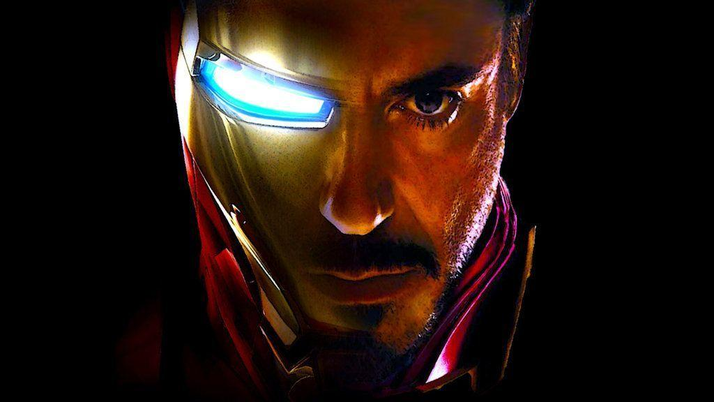 iron man movie wallpaper hd | Wallput.com