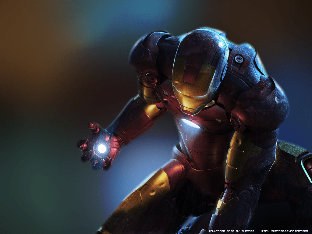 Ironman Wallpapers – Wallpaper Cave