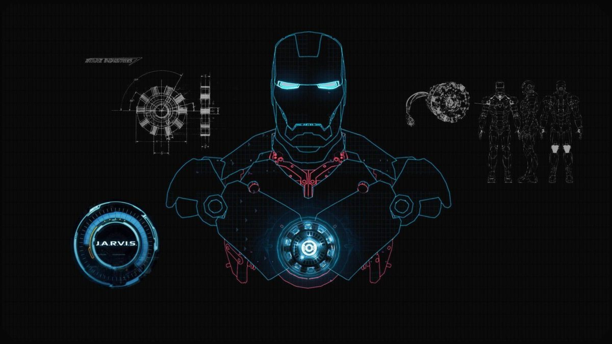 Hd Ironman Wallpaper For Mobile Wallpaper | HDMarvelWallpaper