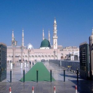 download Masjid Al Nabawi Hd Islamic Wallpapers – Free Download Islamic …