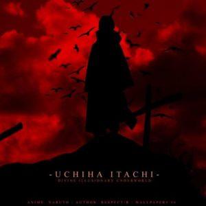 download Uchiha Itachi (wallpaper HD) – Taringa!