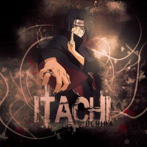download Akatsuki Uchiha Itachi Wallpaper Desktop Backg #636 Wallpaper …