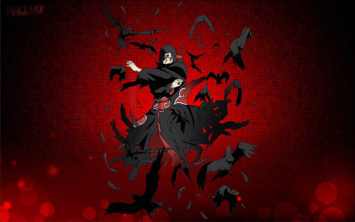 Most Downloaded Itachi Uchiha Wallpapers – Full HD wallpaper search