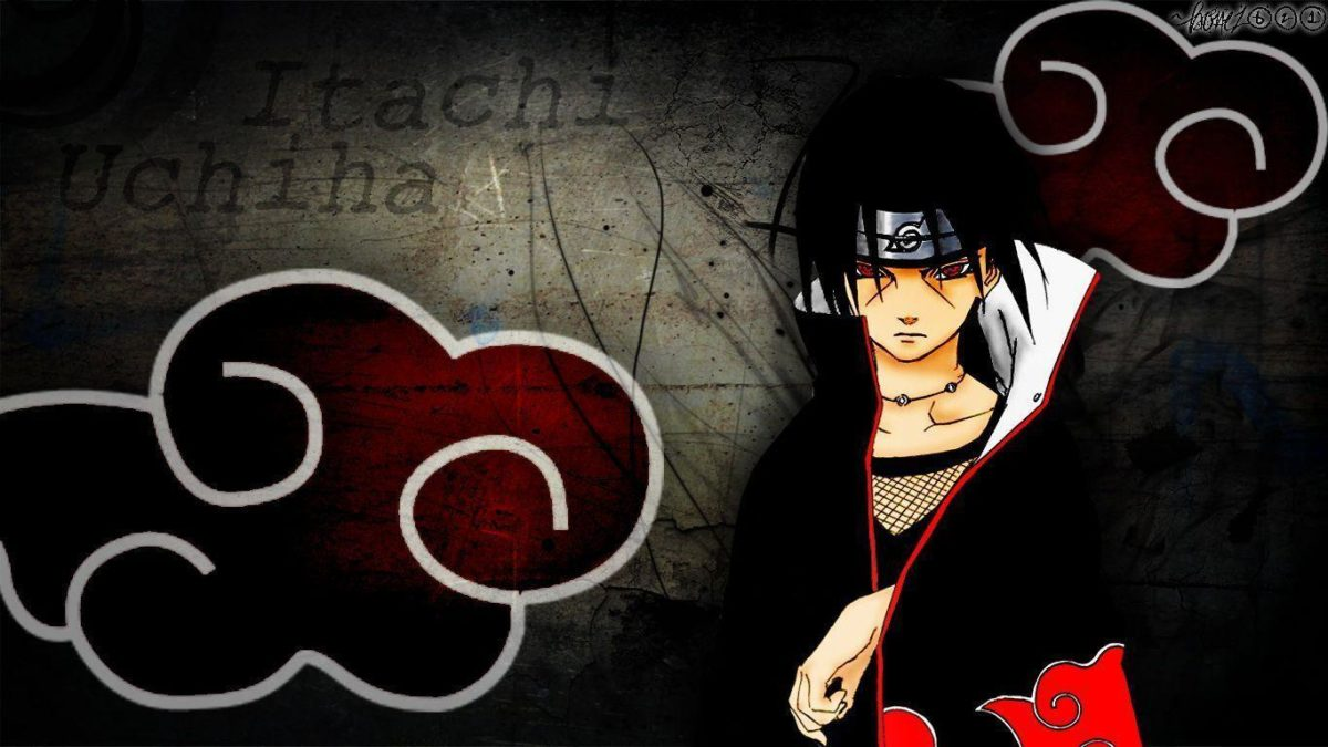 Itachi Wallpaper Hd Android – WallpaperZ