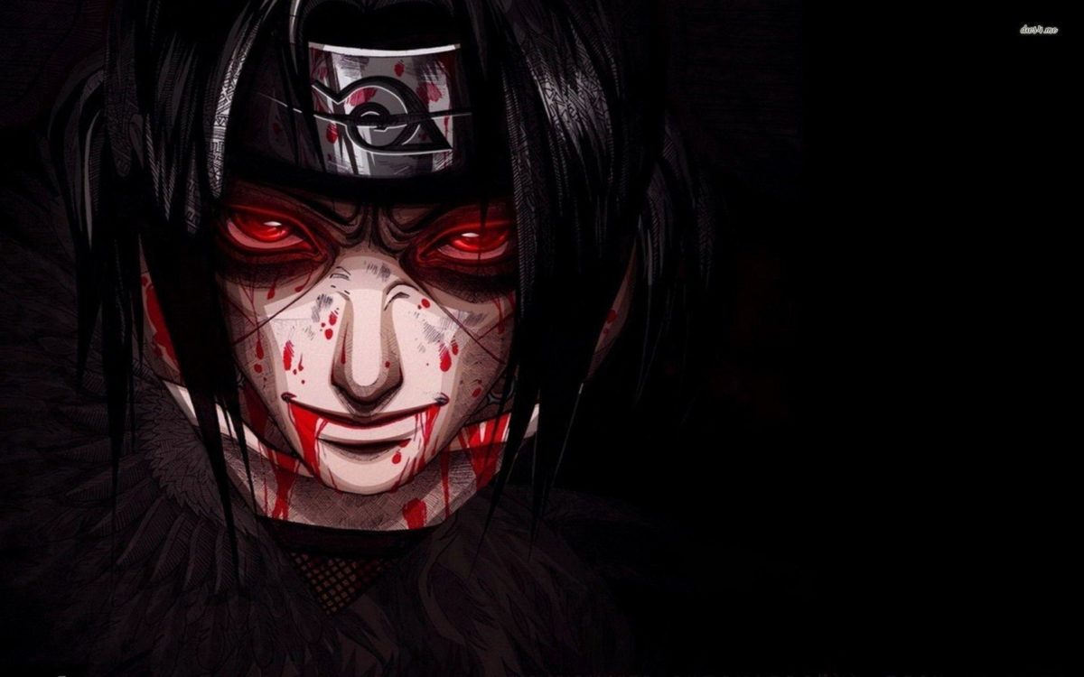 Most Downloaded Uchiha Wallpapers – Full HD wallpaper search