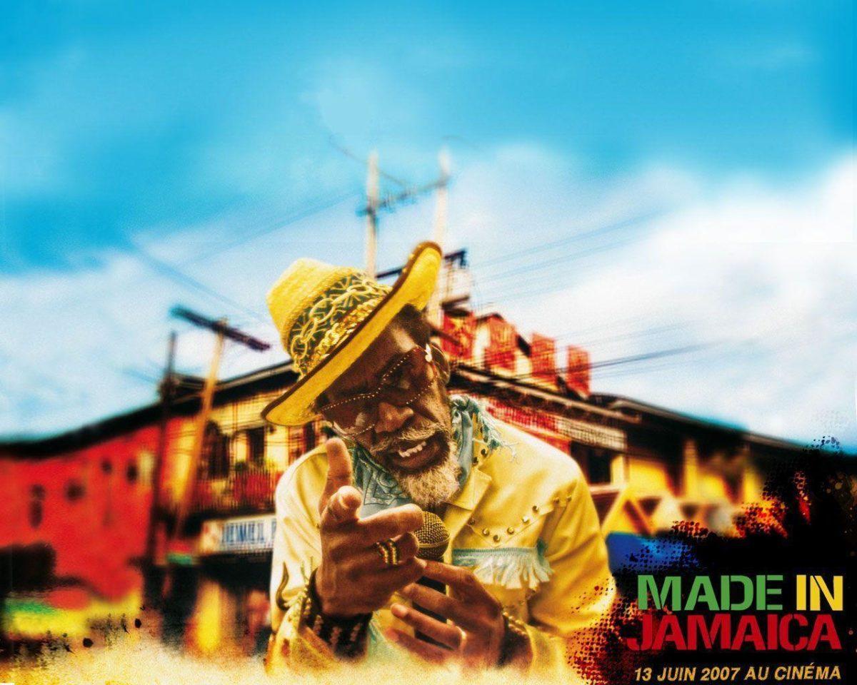Jamaican Wallpaper : Wallpapers Jamaican Flag Jamaica Fever X …