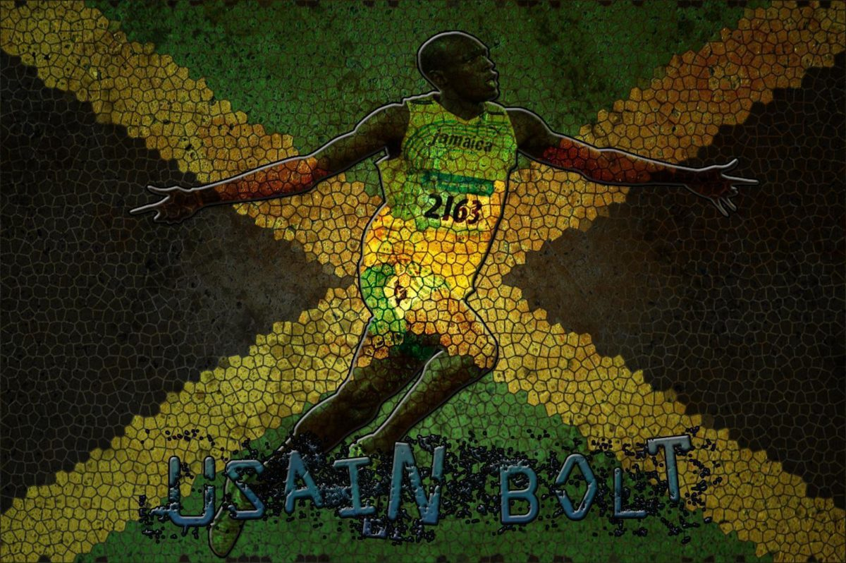 Usain Bolt HD Wallpaper | Usain Bolt Pictures | Cool Wallpapers