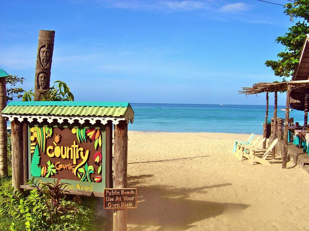 Jamaican Beaches Wallpaper – Viewing Gallery