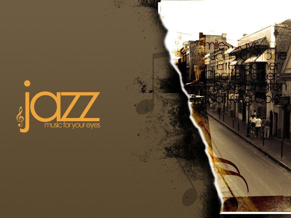 Jazz Wallpapers | Daily inspiration art photos, pictures and …