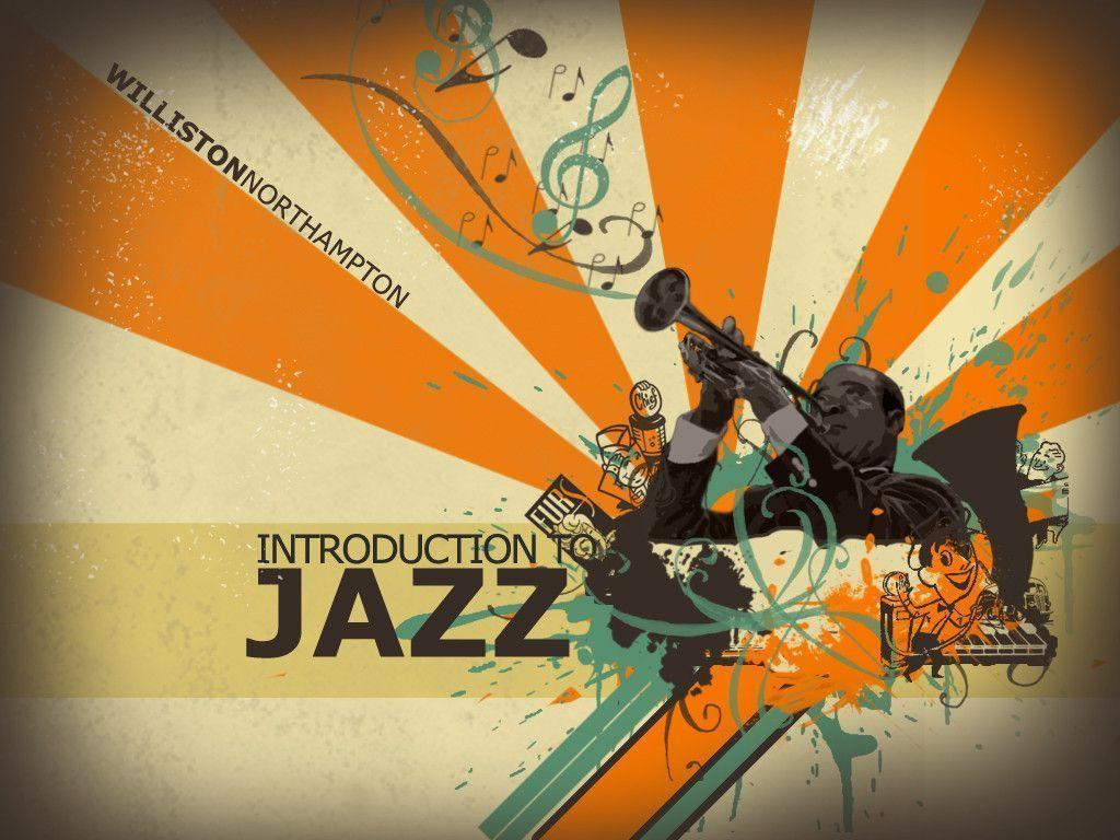 Intro to Jazz Wallpaper by d1spatchss on DeviantArt