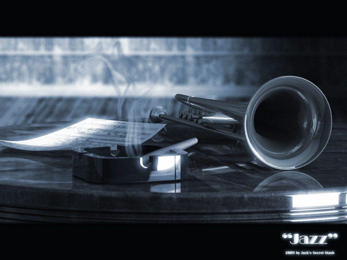 Jazz – Jazz Wallpaper (4052048) – Fanpop