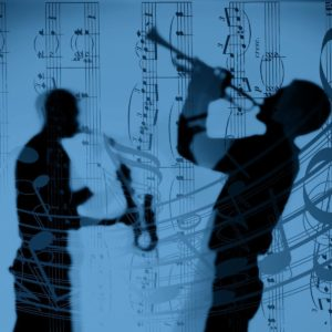 download Duet Jazz wallpaper | The Long Goodbye