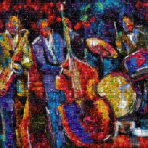 download Art Music Jazz Wallpaper Free #13412 Wallpaper | Wallpaper Screen …