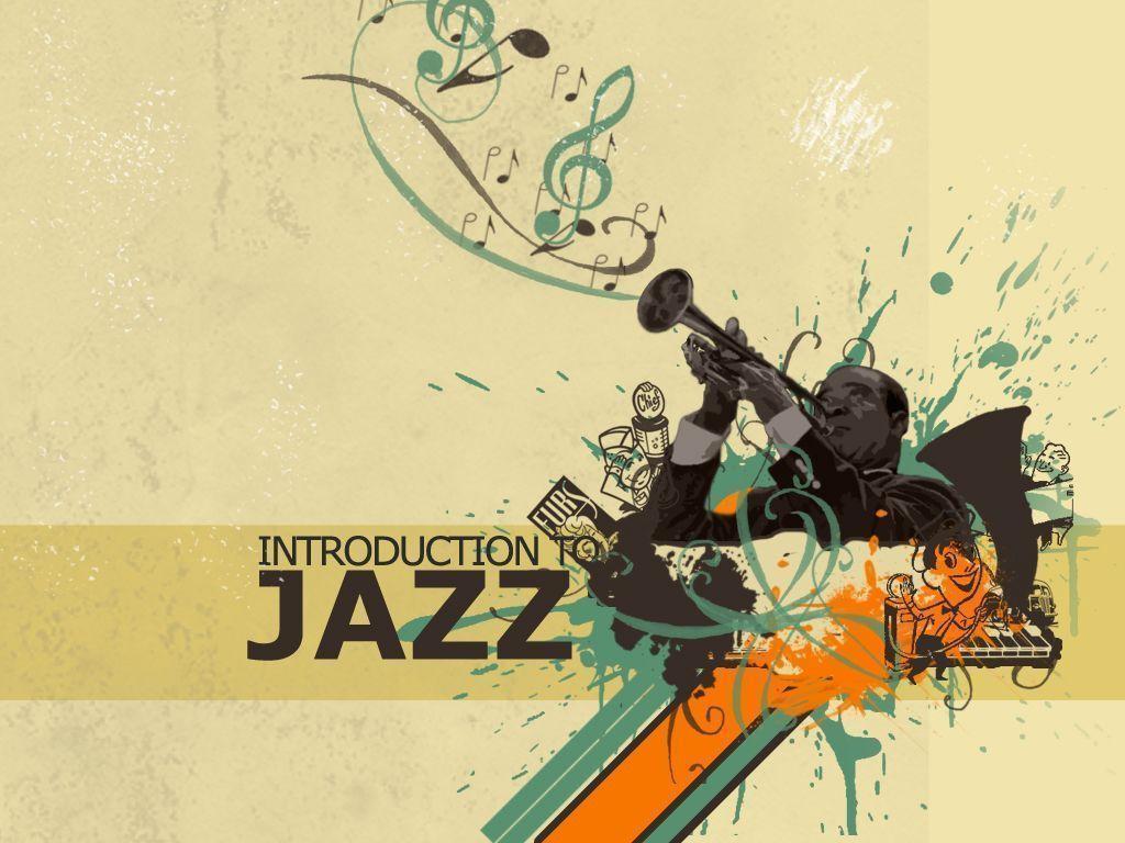 Jazz Music Wallpaper – Viewing Gallery