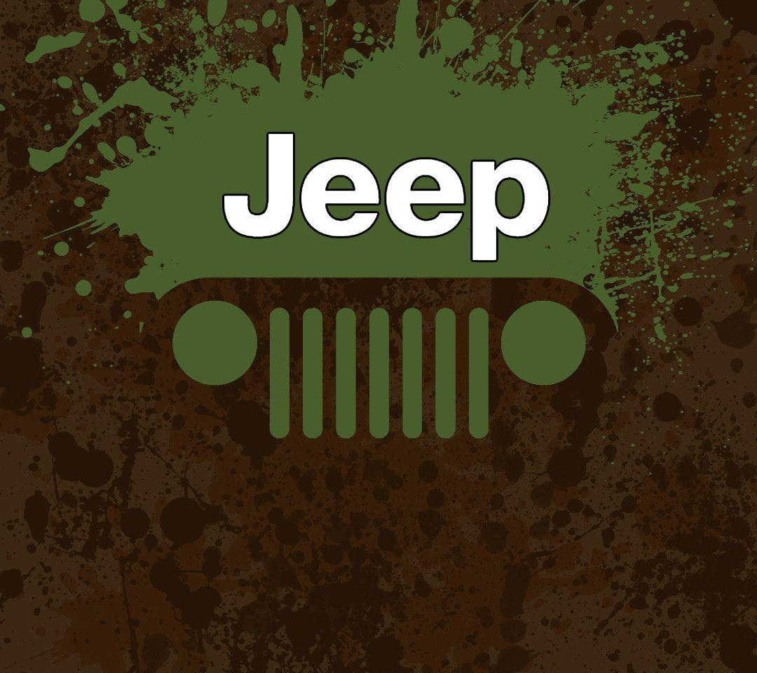Jeep Logo | Car HD Wallpaper