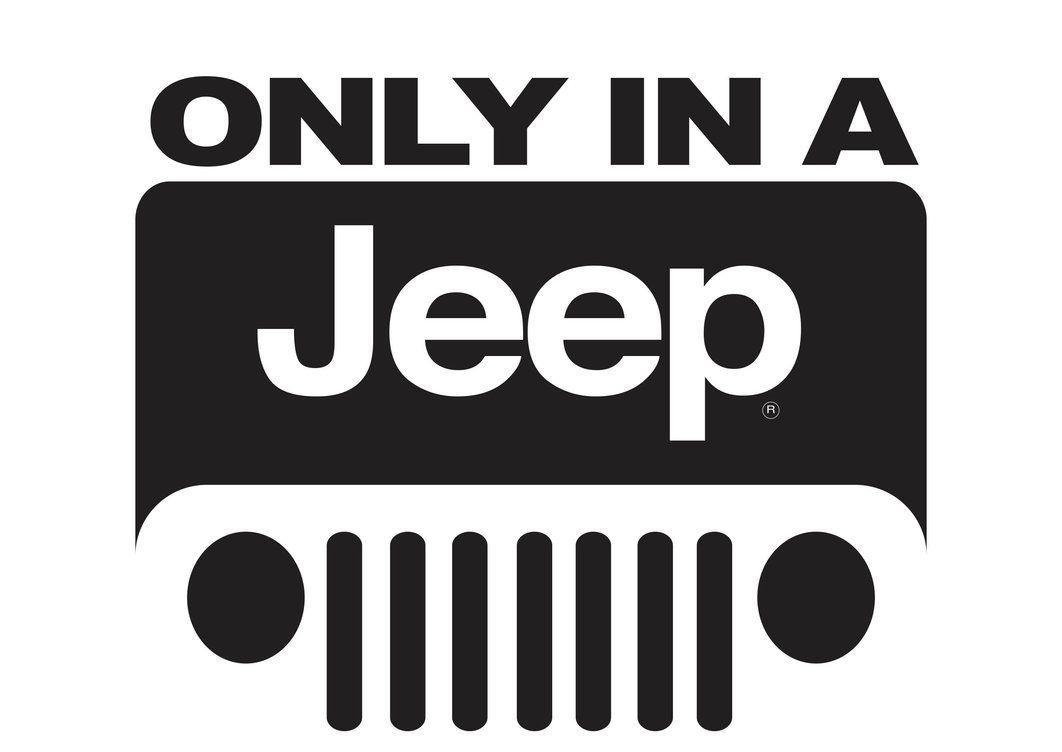Jeep Logo | loopele.com