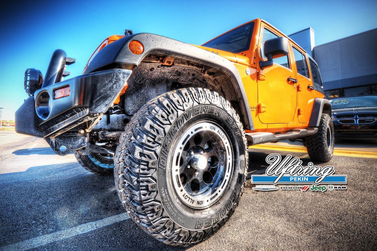 Chrysler, Jeep, Dodge & RAM Wallpapers | Uftring Chrysler-Dodge …