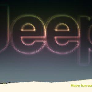 download Logos For > Jeep Logo Wallpaper