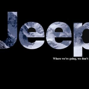 download Jeep Logo Wallpapers – Wallpaper Cave