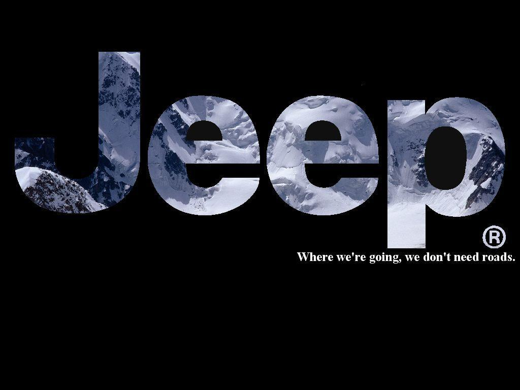 Jeep Logo Wallpapers – Wallpaper Cave