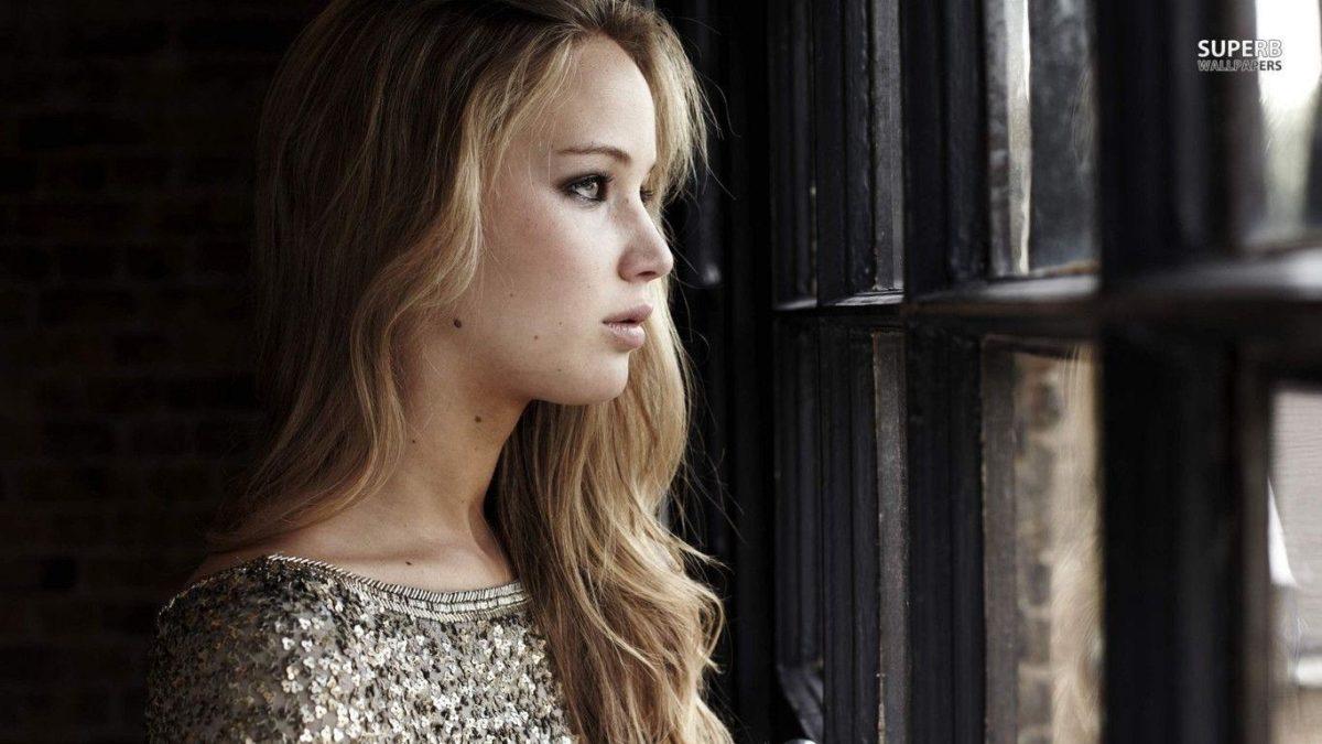 Jennifer Lawrence wallpaper – Celebrity wallpapers – #