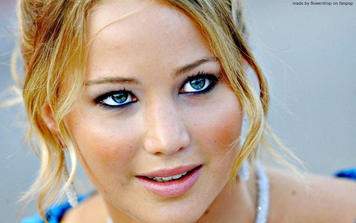 Beautiful Jennifer Lawrence Wallpaper #10596 Wallpaper | High …