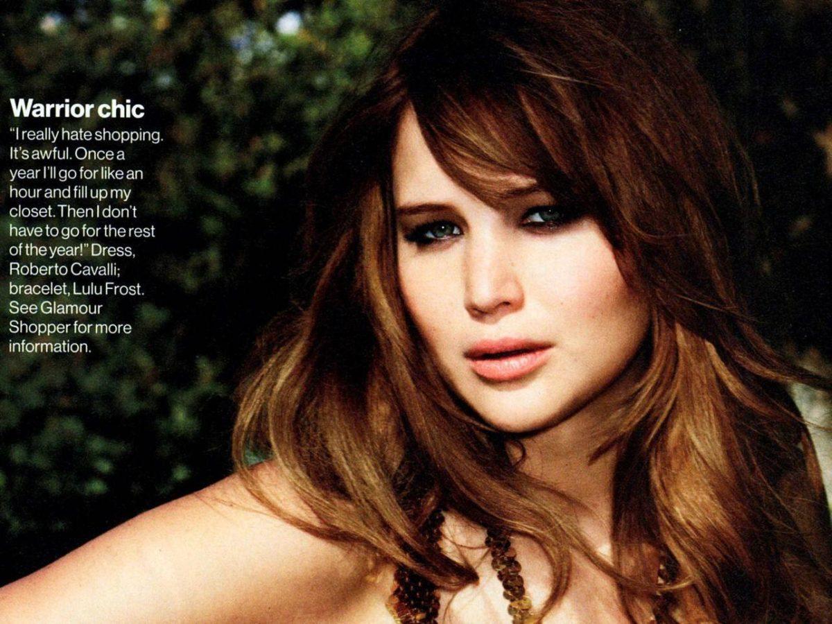 Jennifer Lawrence Wallpaper #21 – Apnatimepass.com