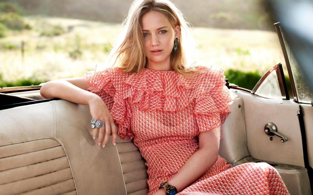 Jennifer Lawrence Wallpaper 32 Backgrounds | Wallruru.