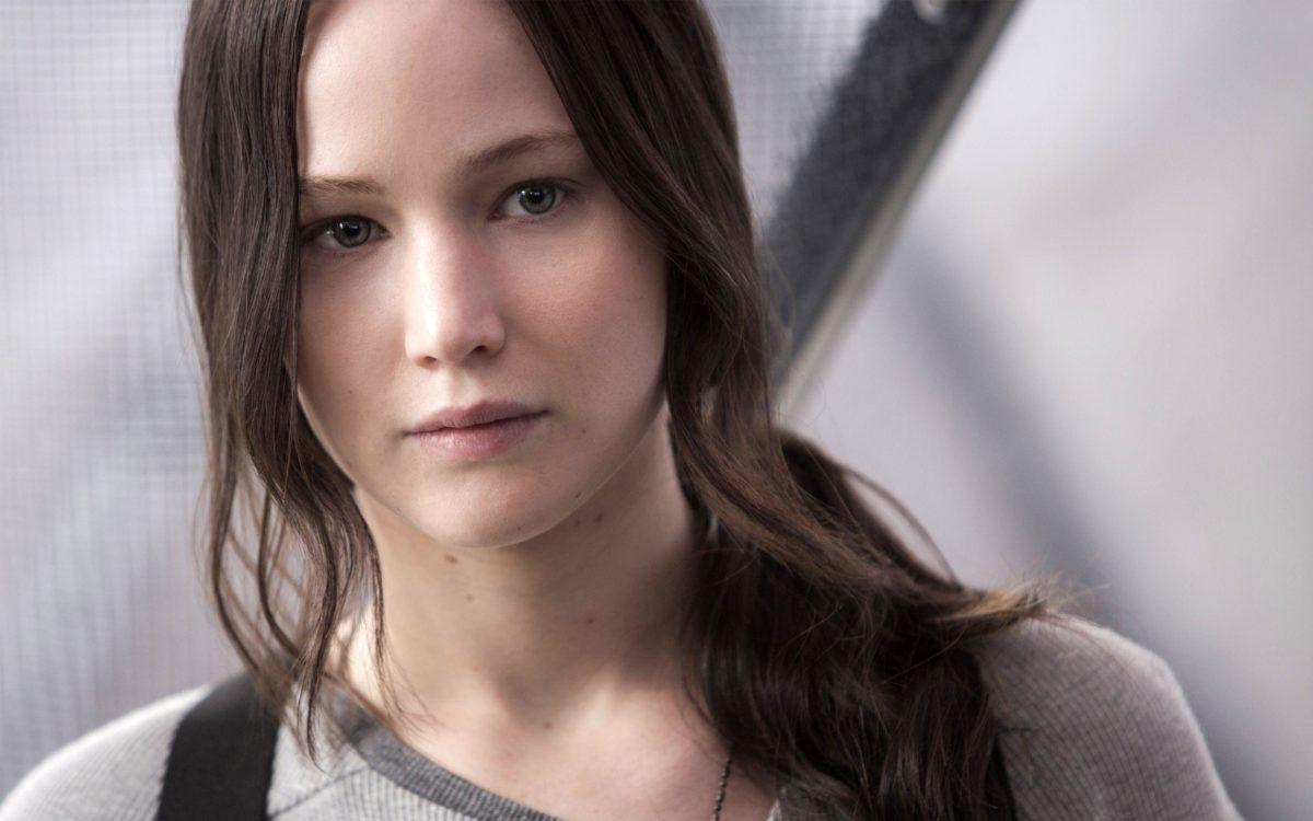 Hunger Games Katniss Mockingjay Part 2 Jennifer Lawrence …