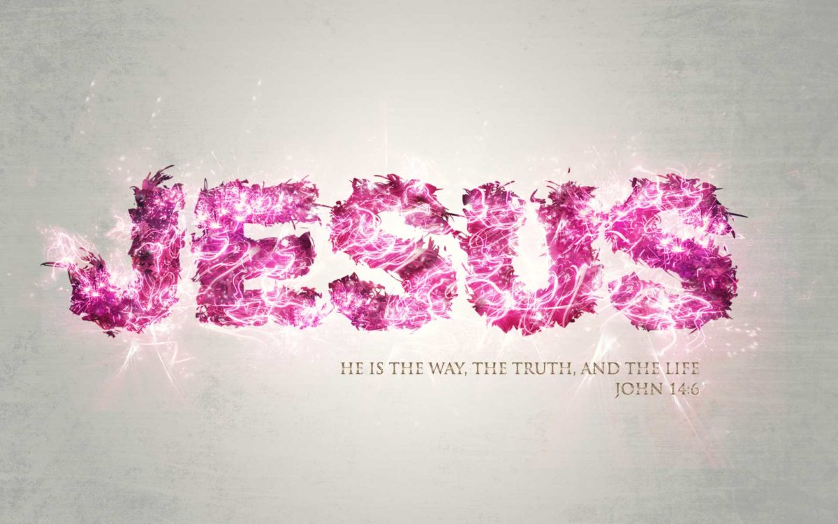 Jesus Wallpapers – Full HD wallpaper search